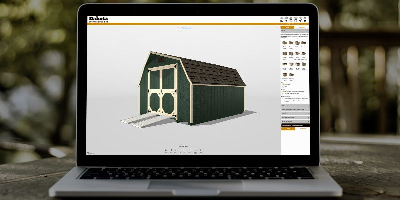 Create a Custom Shed