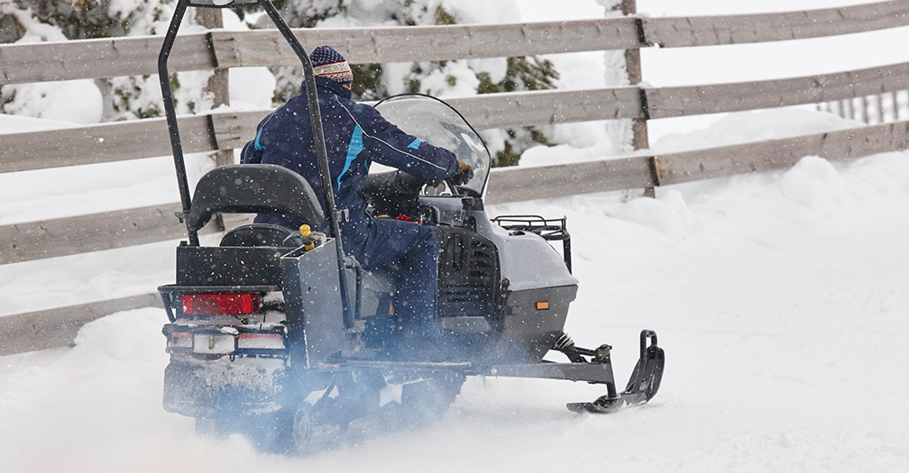 Cleaning Tips and Storage Ideas for Your Snowmobile