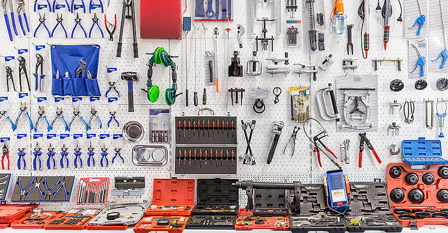 Best Practices for Reorganizing Your Storage Shed & Garage