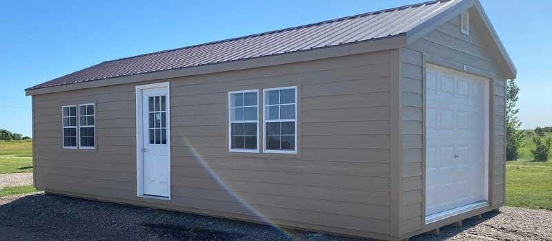 Overhead Garage Door Options