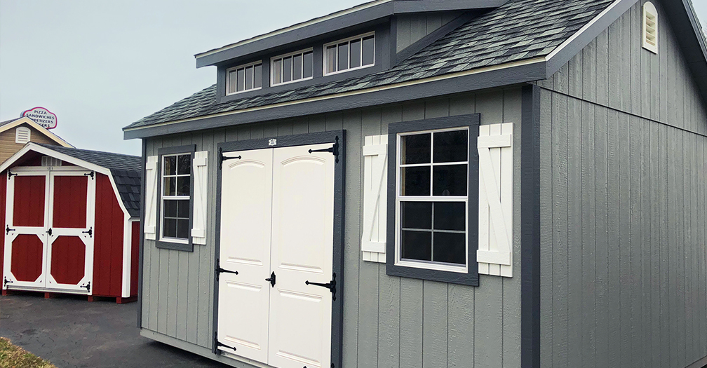 Things to Consider When Shopping for a Storage Shed