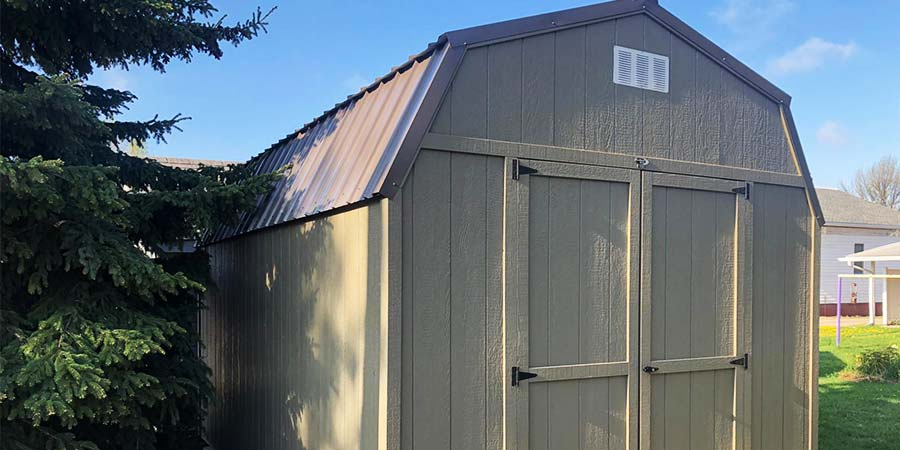 Before You Buy A Shed, Consider These 6 Things