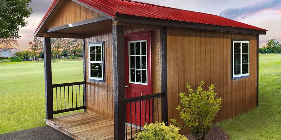 6 Things To Consider When Buying a Shed [Shed Buying Workbook]