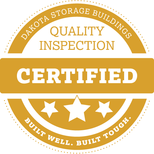 Your Fully-Inspected Building