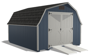 Purchasing a Custom Shed