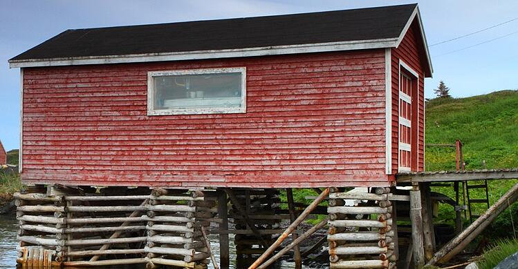 Storage Shed Placement Ideas & Tips: Where NOT to put your garage