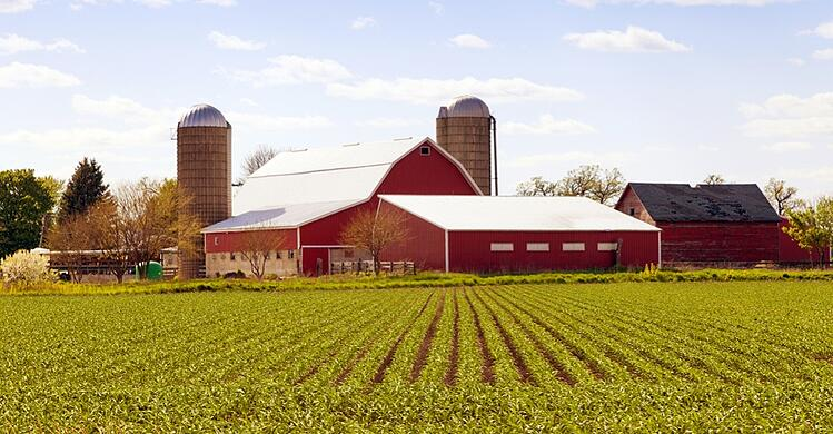 Discover 4 Reasons Why A Dakota Storage Farm Shed Is Perfect For Any Farm