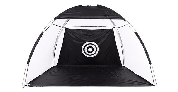 TOMSHOO Portable Golf Practice Tent