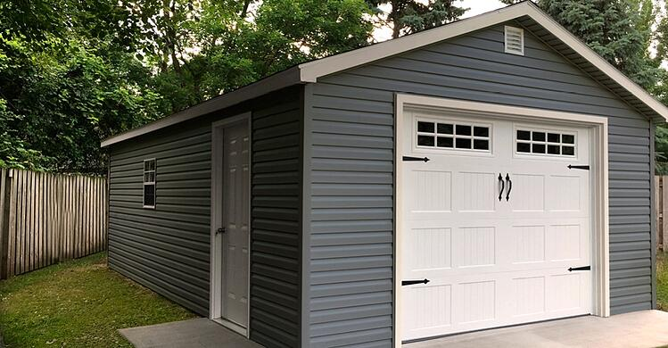Attached Vs Detached Garages Which Is Right For You