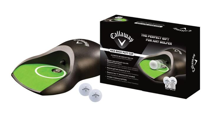 Kick-Back Putt Cup by Callaway
