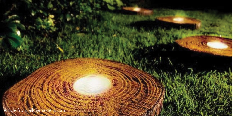 Practical Backyard Shed Lighting Ideas