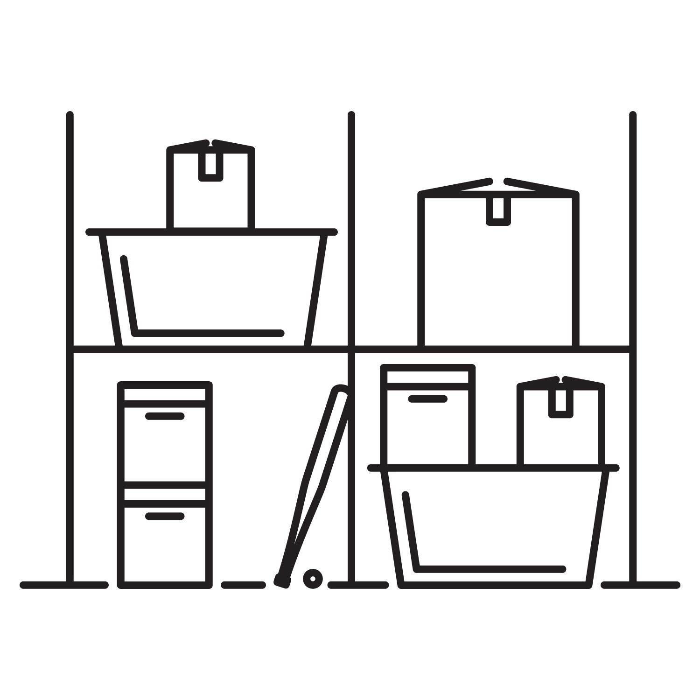 Find your storage building