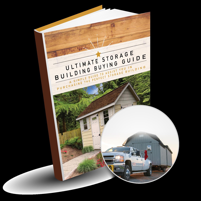 Home dakota storage buildings for Home building guide