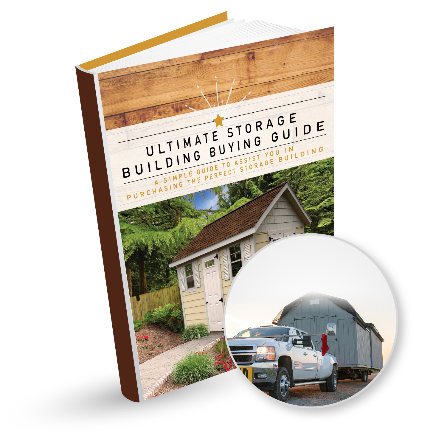 Ultimate Storage Building Buying Guide