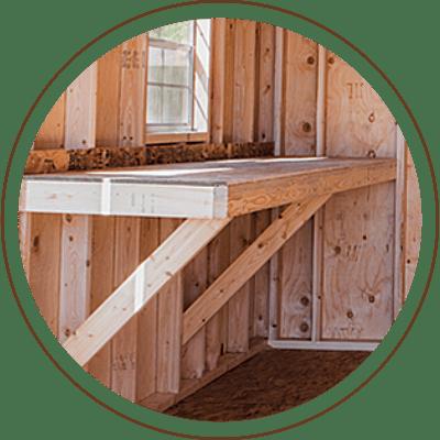 Built-in Workbench