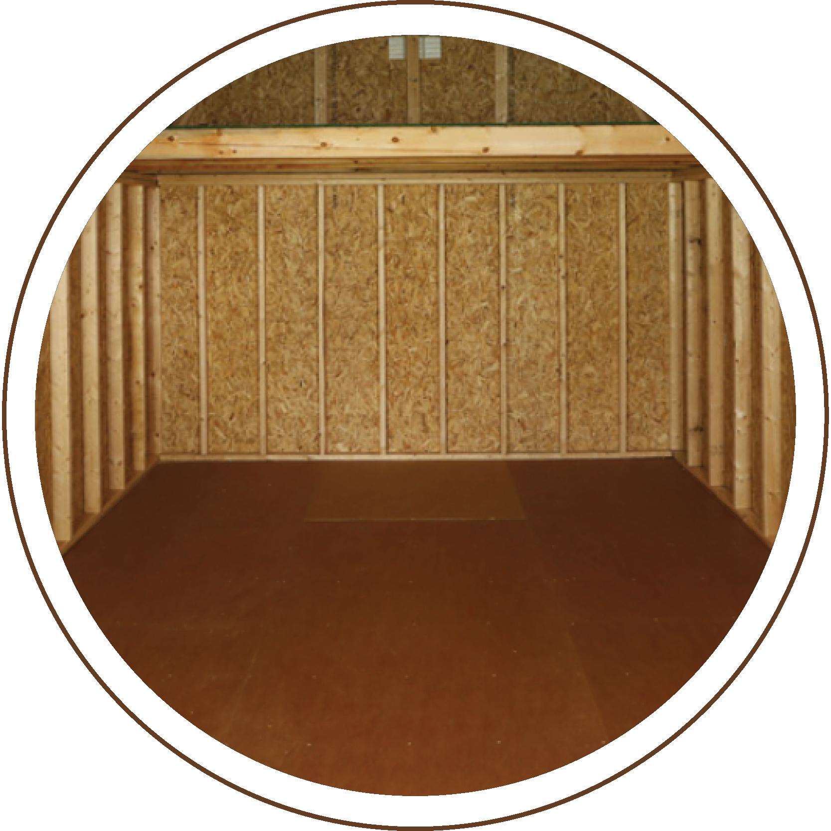 LP ProStruct Flooring With SmartFinish