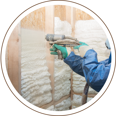 Spray Foam Floor Insulation