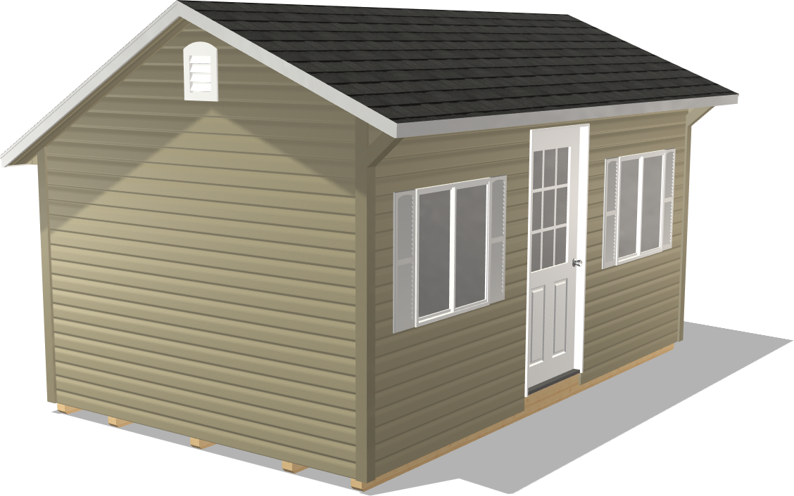 Home Expansion Package