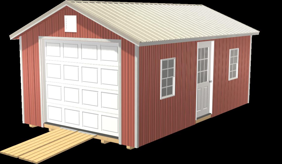 Farm Storage Package