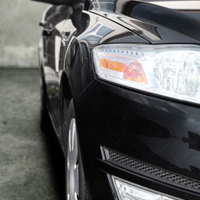 Our Everyday Garage is great for storing your vehicles to keep them protected