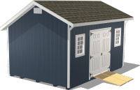 Navigation_CustomShed