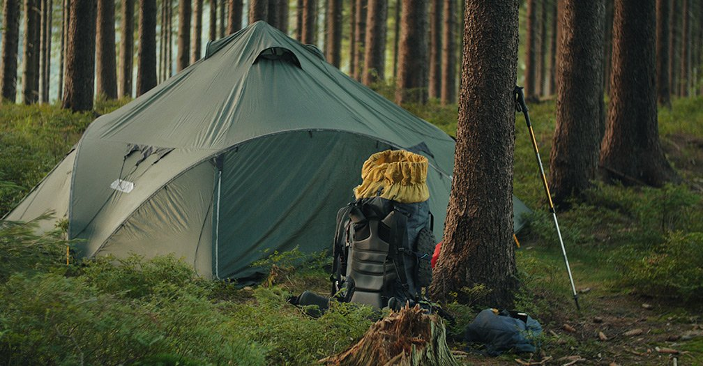 The Best Ways to Store Camping Gear