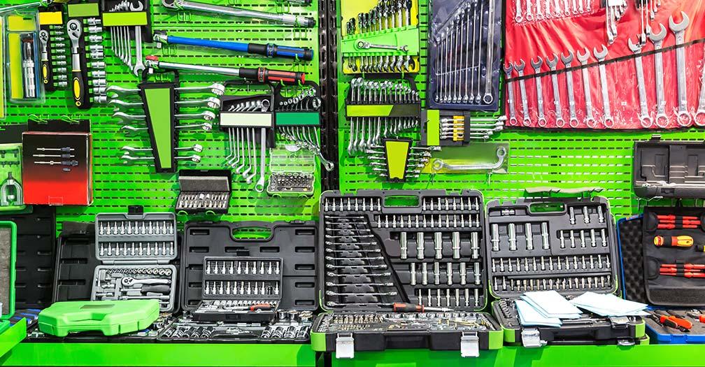 Storage & Maintenance Tips: Get the Most of Your Garage Workshop