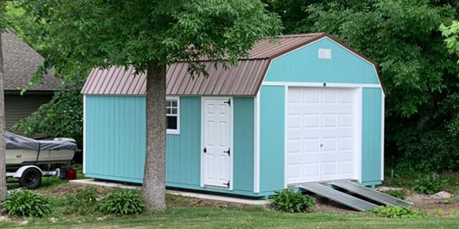 4 Garage Options that Can Solve Your Vehicle Storage Dilemma