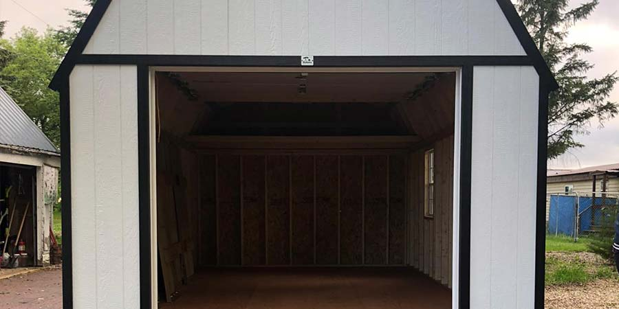 Attached Vs. Detached Garage: Which is Right for You?