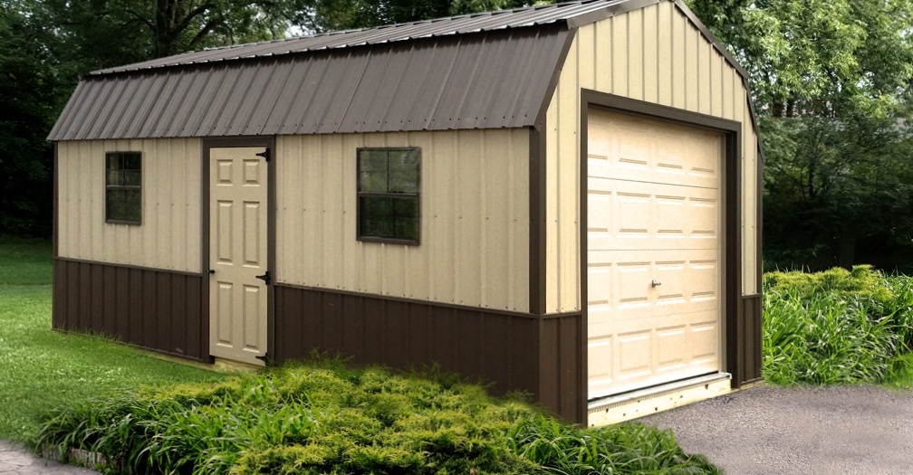 Double vs. Single Stall Garage—Which Is Best For You?