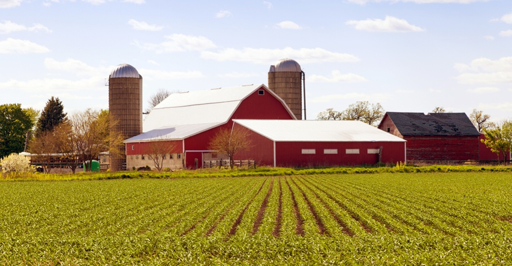 4 Reasons Why a Dakota Storage Farm Shed is Perfect for Any Farm