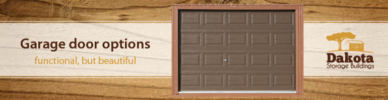 Functional Yet Beautiful Garage Door Options