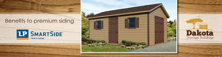 Benefits to Premium Lap Siding