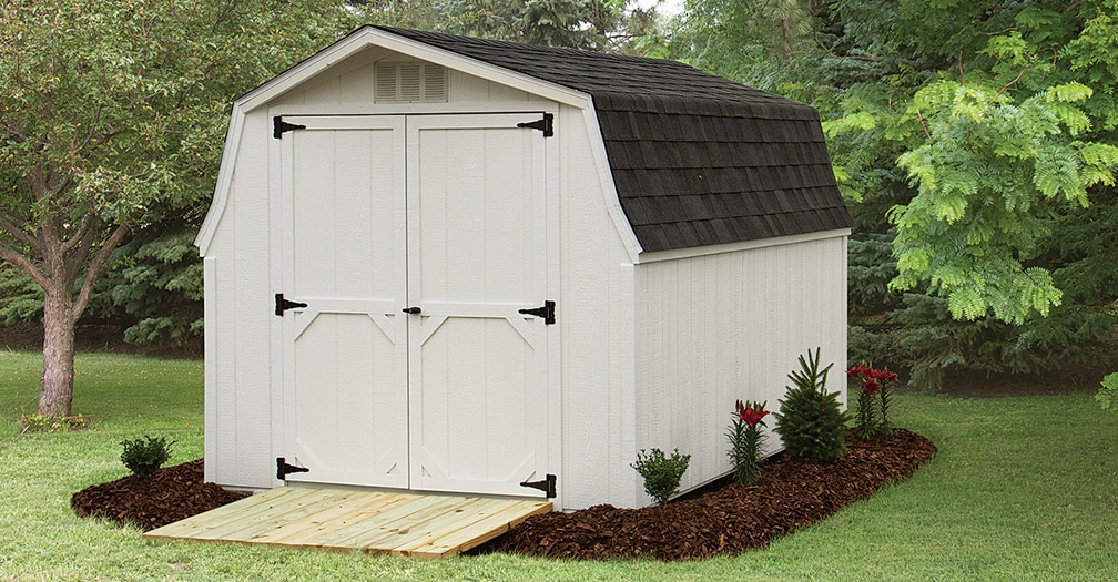 Protect Your Shed with This Yearly Maintenance Checklist