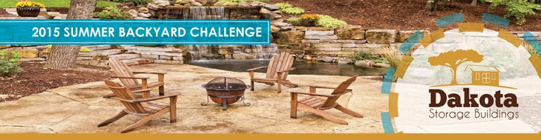 7 Steps to Your Perfect Backyard [Summer Backyard Challenge]