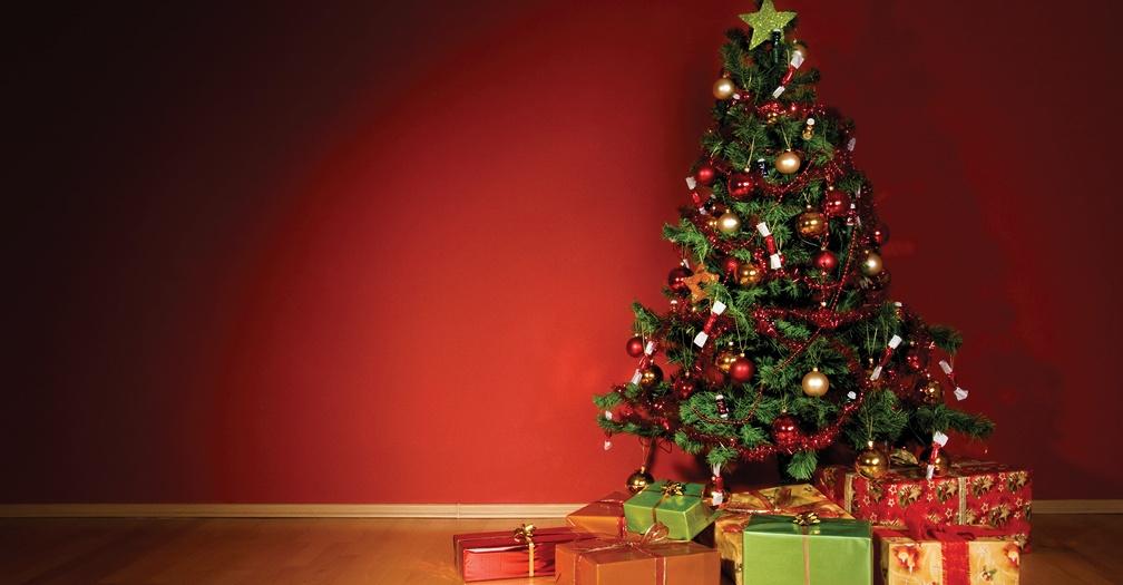 Christmas Decorations Protocol