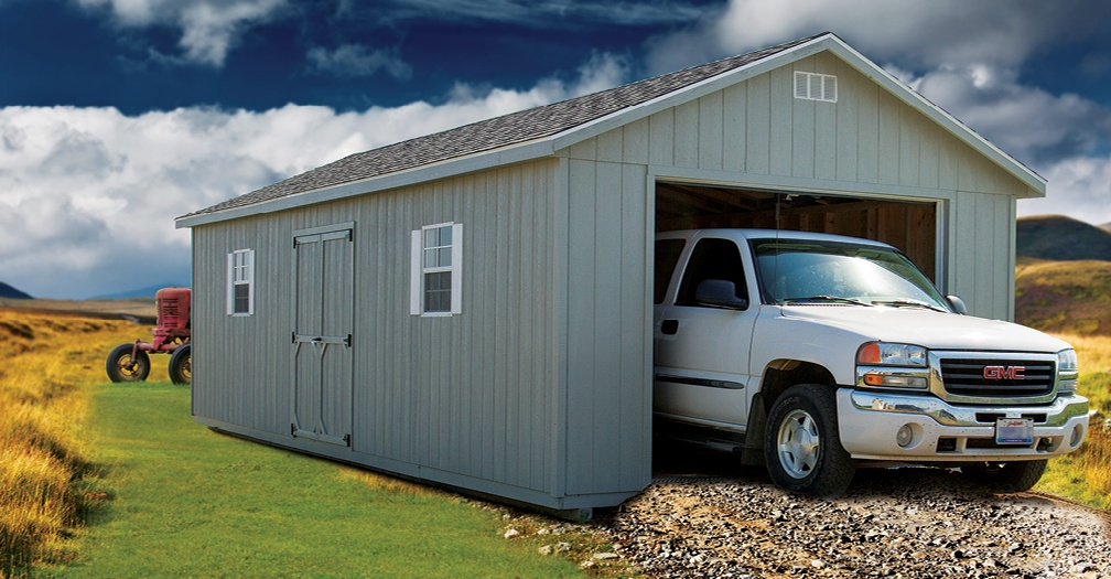 5 Ways to Keep Your Garage Comfortably Warm this Winter