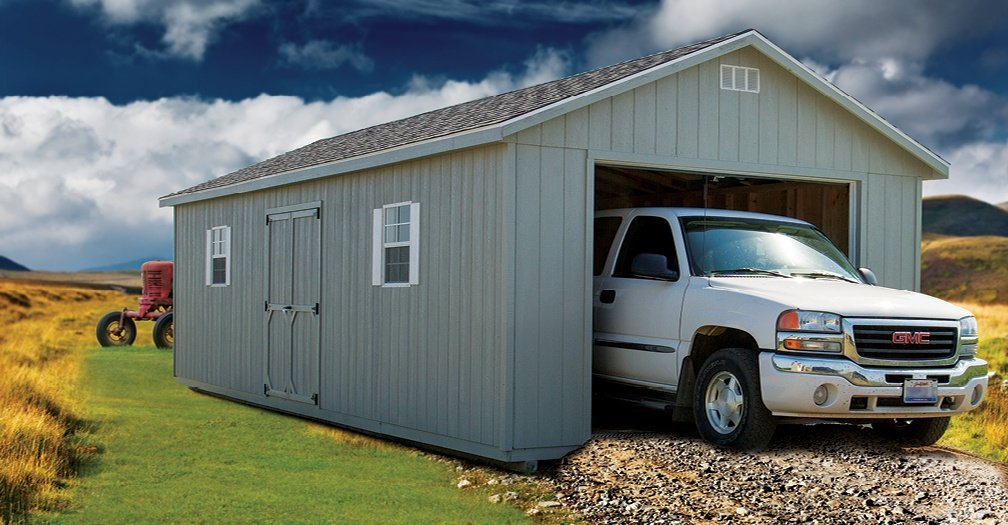 Ways to keep your garage comfortably warm this winter