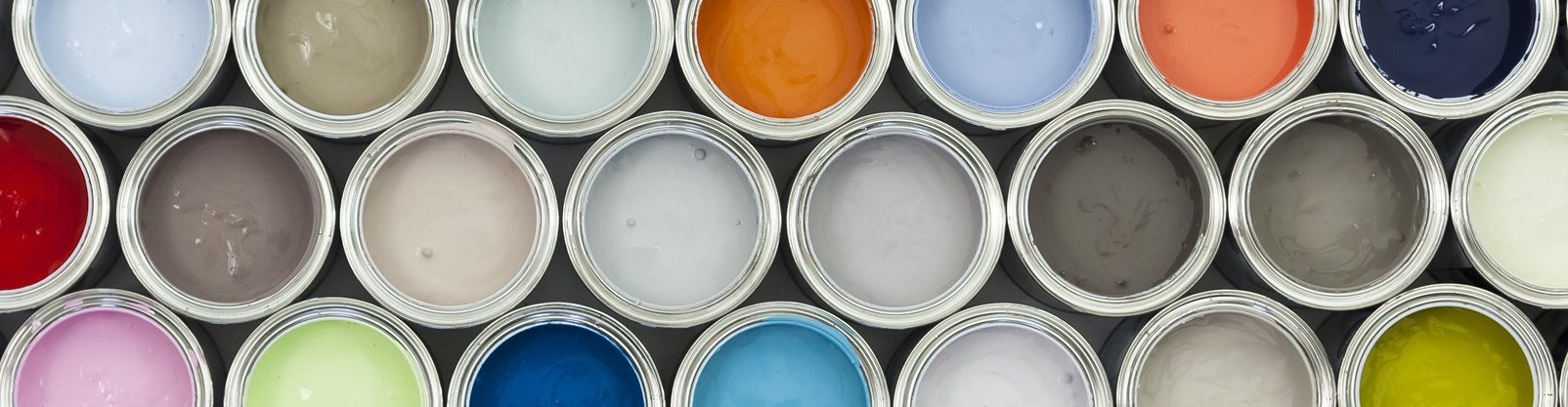 Why We Use Sherwin-Williams Paint